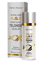 Age defiant serum