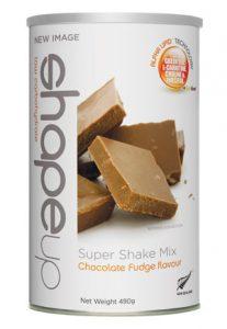 Shapeup Chocolate