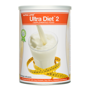 Alpha Lipid Ultra Diet