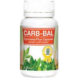 Carb-Bal capsules 90