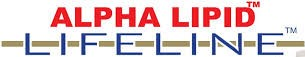 Alpha Lipid Lifeline logo